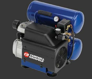 image air compressor, campbell hausfield