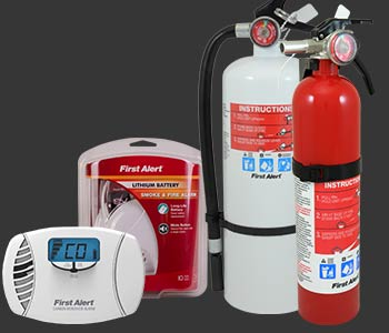 PaulB hardware image fire safety