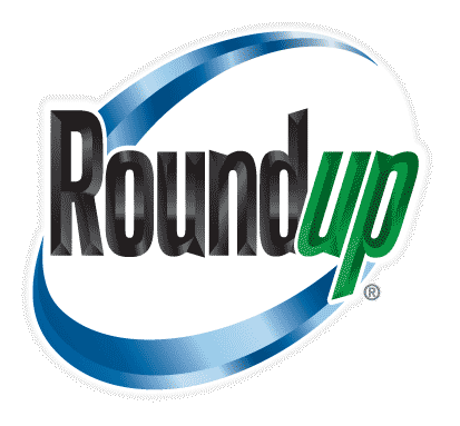 Roundup color logo