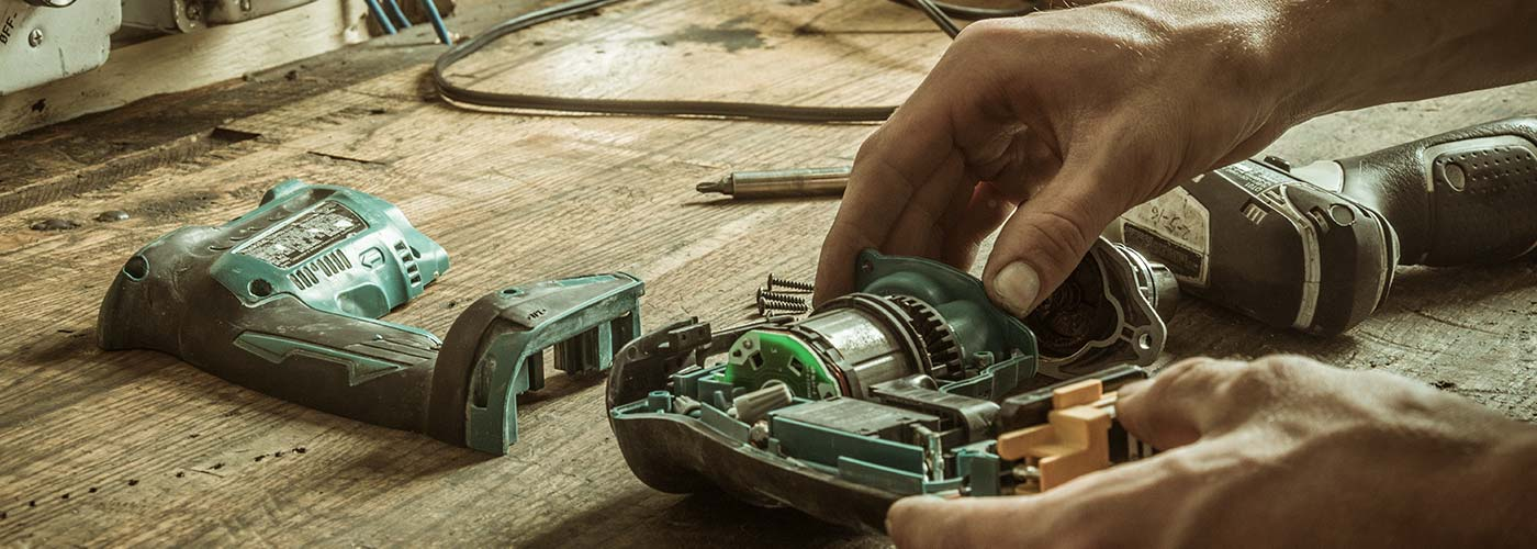 power tool repair in lititz and belleville