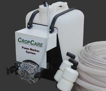 Foam Markers and Supplies CropCare foam marker kit
