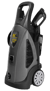 Electric Power Washer 1.3gpm 1800psi