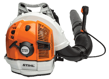 BR 700X Backpack Blower