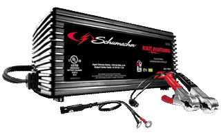 Schumacher Charger/Maintainer 1.5amp