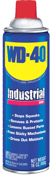 WD-40 Rust Preventer 16oz