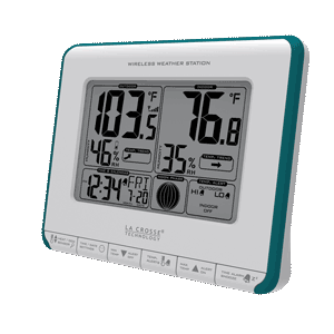 La Crosse Wireless Weather Station