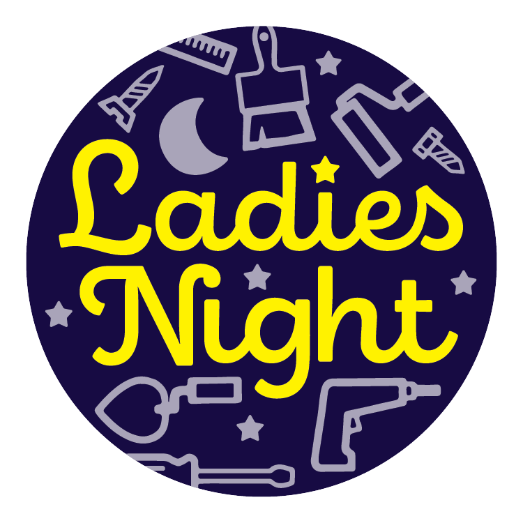 Ladies Night at PaulB Hardware
