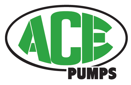 Ace Pumps logo