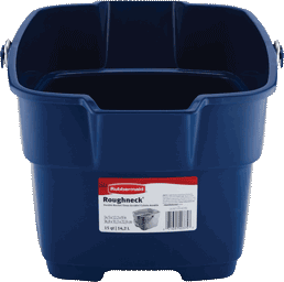 Roughneck Bucket, 15qt
