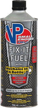 VP Small Engine Fuel Cleaner 32oz