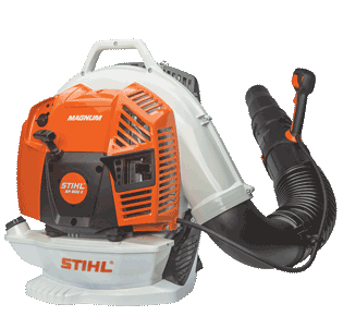 STIHL BR 800 X Backpack Blower <br />Lititz Only