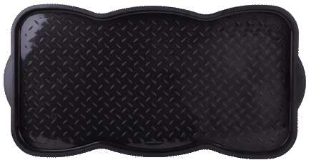 Boot Tray, 15″ x 30″