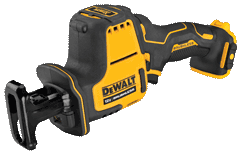 DeWalt 12V Xtreme Brushless Recip Saw