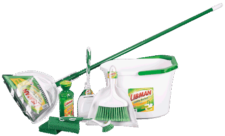 Libman Cleaning Products