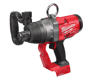 Milwaukee M18 One-Key 1in Impact Wrench Bare Tool
