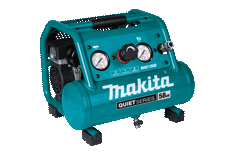 Makita Quiet Series, Oil-Free Air Compressors