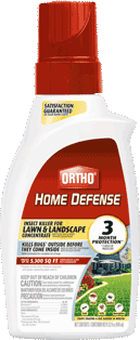 Ortho Home Defense Insect Killer Concentrate 32oz