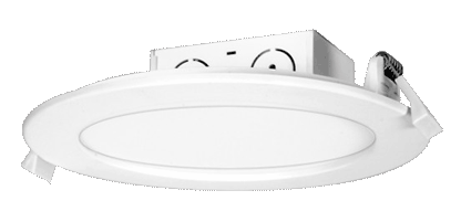 5-6″ LED Dimmable Downlight 11.6w <br />27K or 40k
